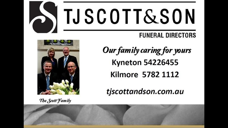 T J Scott & Son